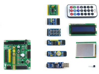 New raspberry pi kit Peripheral expansion board best Development Kit with Infrared remote control