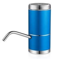 Electric Intelligent Quantitative Effluent Charging Water Dispenser Usb Charging Water Bottle Pump Dispenser Water Pumping Dev|Water Dispensers| |  -