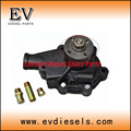 4DR5 4DR7 6DR5 water pump for MITSUBISHI forklift parts