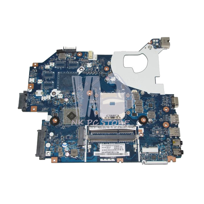 NOKOTION Q5WV8 LA-8331P Main board For Acer asipre V3-551 V3-551G Laptop motherboard DDR3 NB.C1711.001 NBC1711001 original for acer for aspire v3 551 laptop motherboard fs1 q5wv8 la 8331p 100% tested good