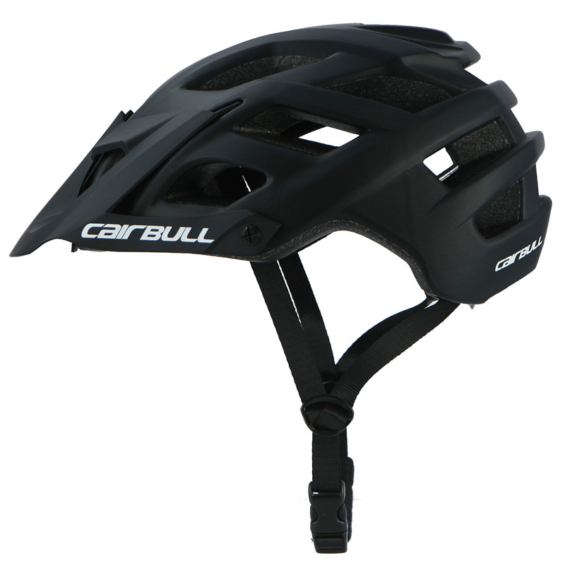 CAIRBULL TRAIL XC Bicycle Helmet All terrai Cycling Safety Helmets Mountain Road Bike Sports Outdoor Helmet Cycle BMX for Men