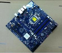 Orginal desktop motherboard for DP55WB Support i7/I5/I3 P55 well tested working