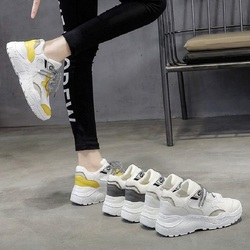 Women Sneakers Autumn Fashion Casual Shoes Woman Comfortable Breathable Flats Female Platform Sneakers Chaussure Femme 6