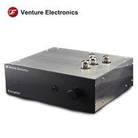 Venture Electronics Tube Amplifier