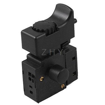 AC 250V 6A Electric Tool Switch for Bosch BC10F Drill Hammer cenmax vigilant v 6 a