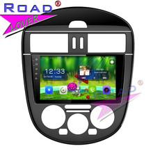 TOPNAVI Android 6 0 2G + 32 GB Quad Core samochodów Media centrum odtwarzacz nowy Nissan Tiida 2011 Stereo nawigacja GPS Automagnitol MP3 tanie tanio Funkcja wi-fi Obsługuje can-bus Wsparcie 3g sieci Wsparcie Steering Wheel Control Jpeg Dvd-r rw Dvd-ram Video cd Spanish