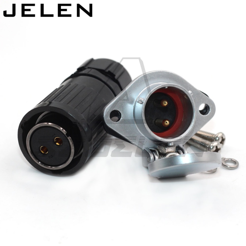 HE20 waterproof socket(Male) and plug(female) 2 3 4 5 6 7 8 9 10 12pin Panel mount  automotive connectors  power cable HE20 waterproof socket(Male) and plug(female) 2 3 4 5 6 7 8 9 10 12pin Panel mount  automotive connectors  power cable