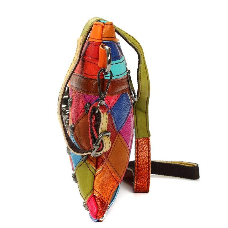genuíno ocasional bolsa do homensageiro Tipos de Sacos : Ombro e Crossbody Bolsas
