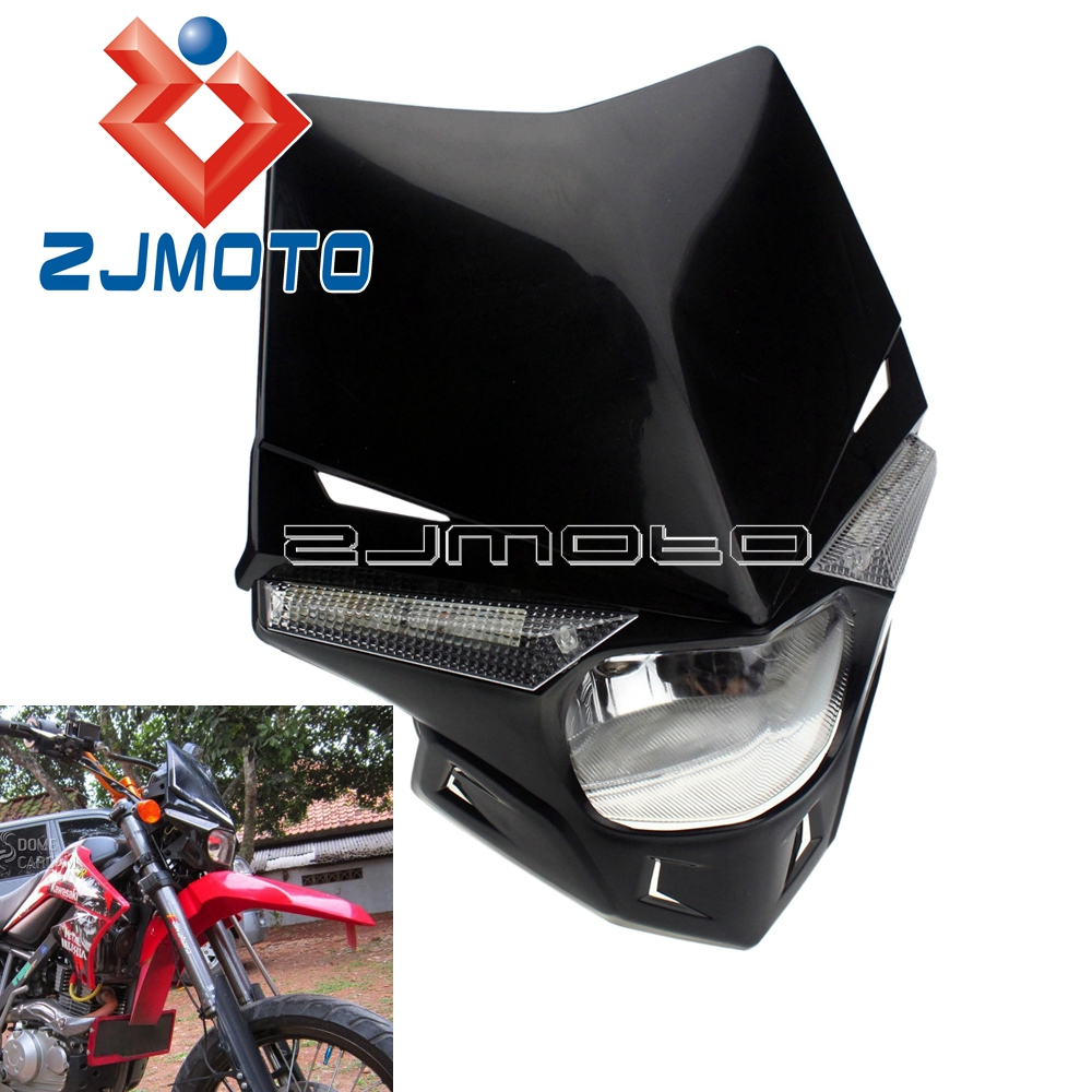 Ocamo Professional Modified Motorcycle Side Mount for Yamaha MT-07 XSR700 red