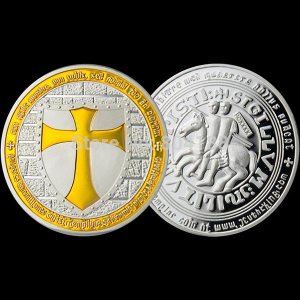 Knight Templar Symbols 78683 Loadtve