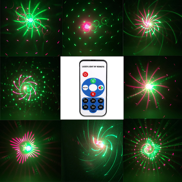 thrisdar 20 pattern outdoor christmas laser projector lamp
