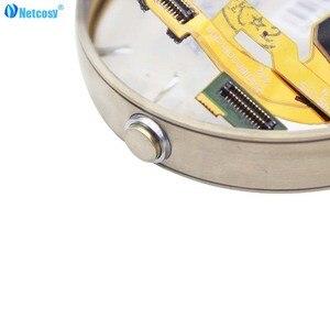 Image 5 - ЖК дисплей для Moto 360 1 го поколения 42 46 мм + дигитайзер сенсорного экрана в сборе, запасные части для Motorola 360 2 gen 42 мм ЖК экран