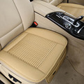 1 PC Car Front Seat Cushion Breathable Protector Auto Seat Covers Mat Pad Four Seasons General