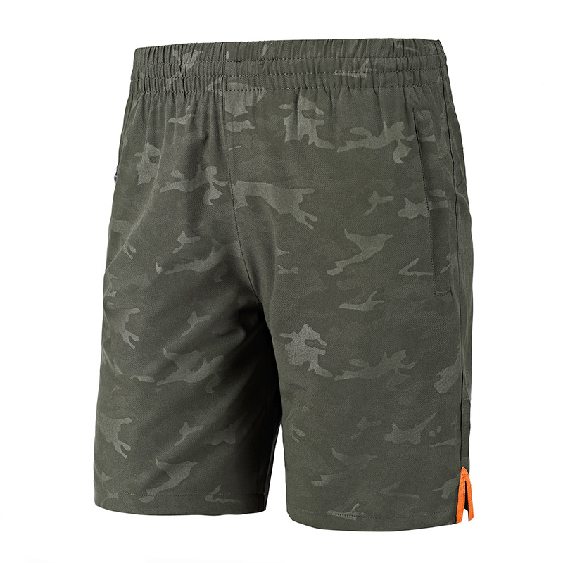 Casual Bermuda Cargo-Shorts 8XL Trousers Workout Army Men's Camouflage Summer Plus-Size