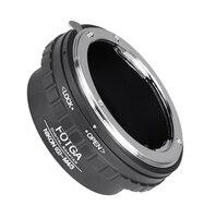 FOTGA Lens Adapter Ring For Nikon G Lens To Micro 4 3 M4 3 Adapter For
