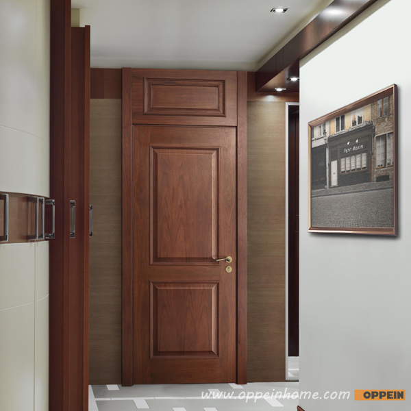 hot sale top quality and reasonable price exterior and interior wooden door wooder hotel interior doors msjd60