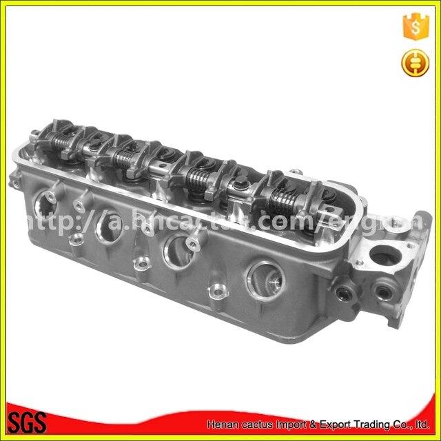Auto Motorteile 4Y Komplette Zylinderkopf Assy 11101 73020 für ...