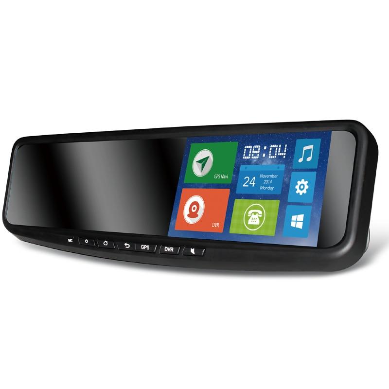 JC600 720P 3G Android spejlkamera beslag version med WCDMA - Sikkerhed og beskyttelse - Foto 1