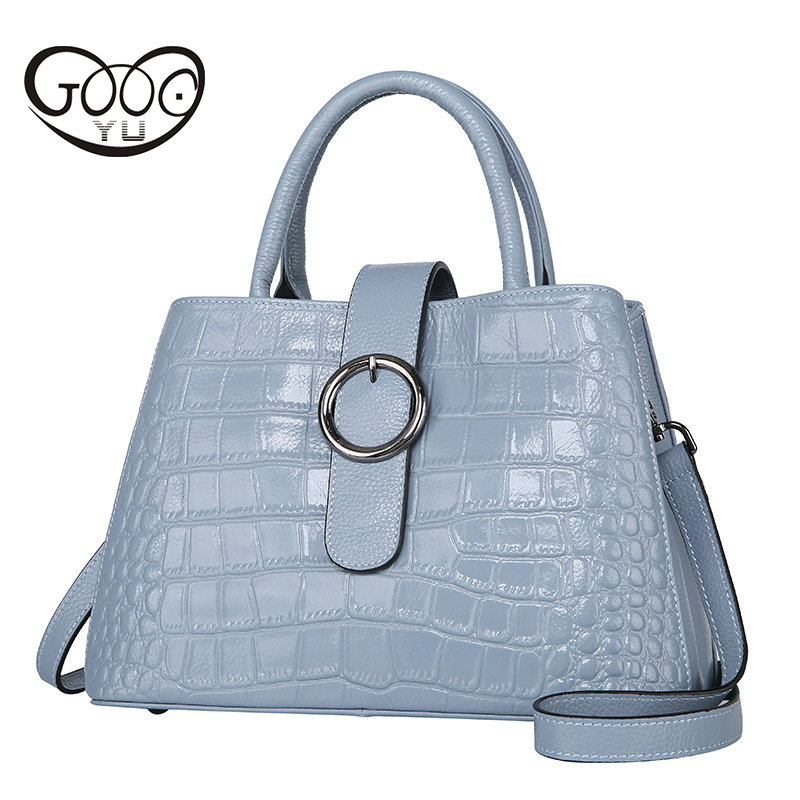 Women Casual Tote Genuine Leather Handbag Bag Fashion Vintage Large Shopping Bag Designer Crossbody Bags Big Shoulder Bag Female women handbags tote bags female genuine leather shoulder bags large capacity office crossbody bag shopping casual handbag sac