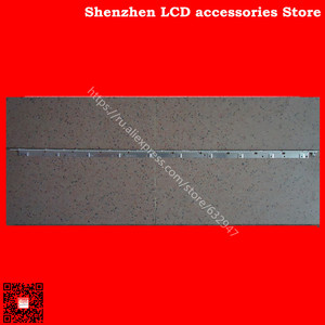 Image 4 - 4piece/Lot FOR Samsung UA40D5000PR  BN64 01639A 2011SVS40 56K H1 1CH PV 2011SVS40 FHD 5K6K LEFT 1PCS=62LED 440MM  100%NEW
