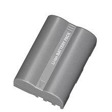 EN-EL3 EN-EL3E lithium batteries pack ENEL3E Digital Camera Battery For Nikon D300S D300 D100 D200 D700 D70S D80 D90
