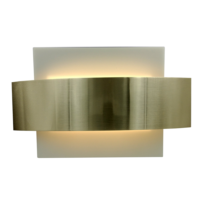 Modern LED wall lamp 10W LED bulbs home decoration wall light for living room wall sconce