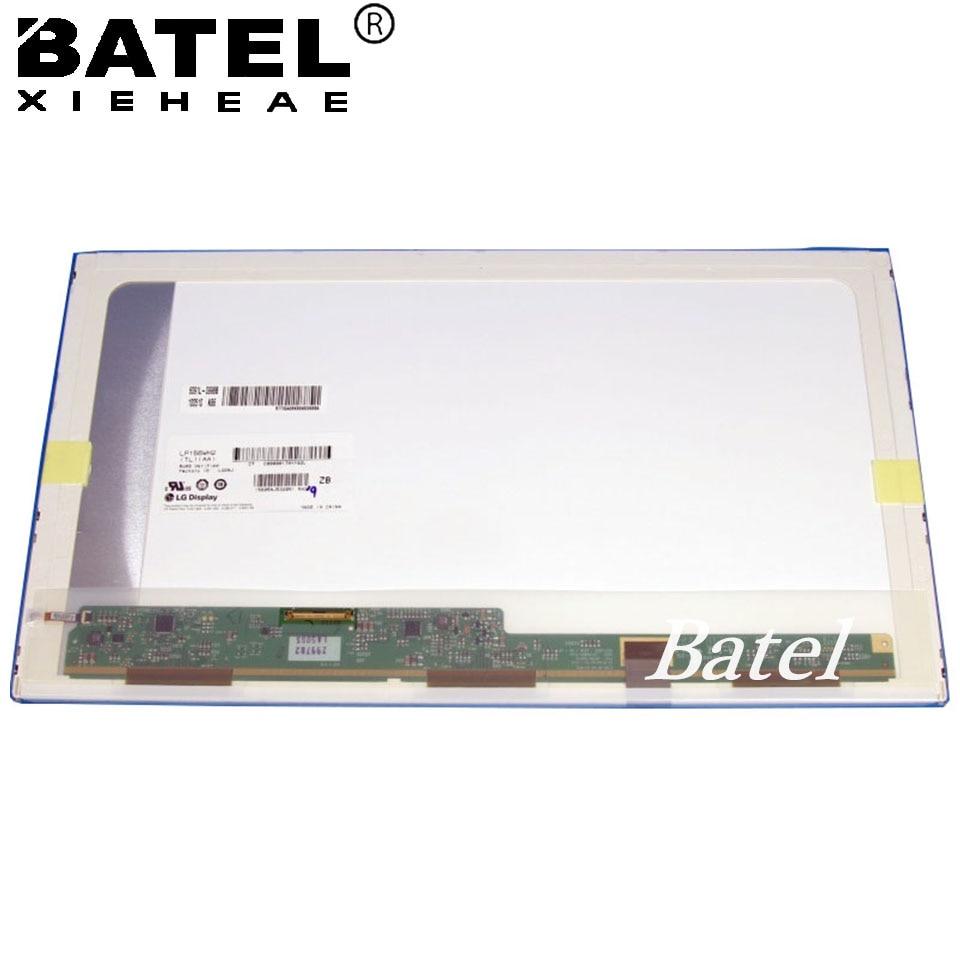 LP156WH2 TL AA Glossy LCD Matrix LP156WH2 (TL) (AA) Glare 1366*768 15.6 HD 40Pin lp156wh2 tl qb tl qb glare 1366 768 hd 40pin lvds laptop lcd screen display matrix
