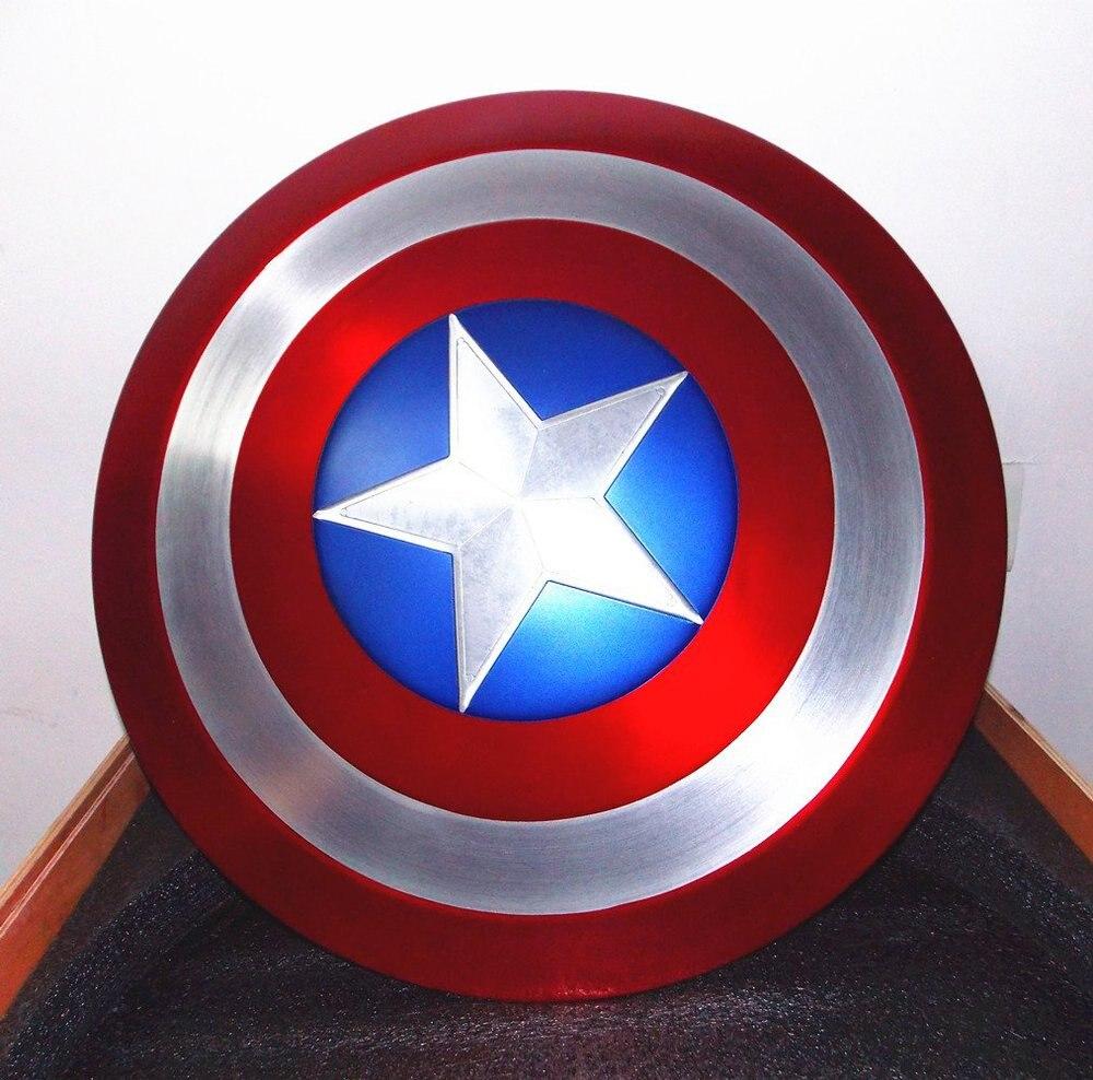 Escudo Capitan America Cheap Capitn Amrica Escudo D Deco Light