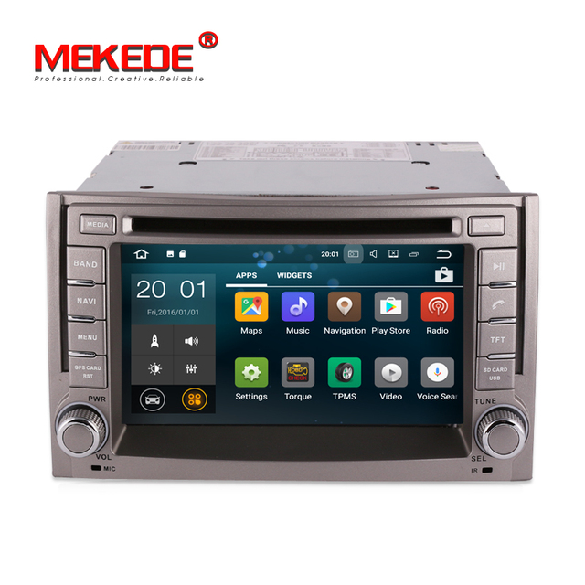 US $294 06 13% OFF|PX3 RK3188 Android 7 1 Car head unit DVD radio Playery  for Hyundai H1 Grand Starex Royale i800 Quad core 2G RAM GPS WIFI BT-in Car