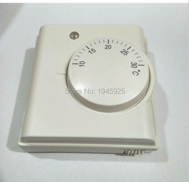 Express Flooring Tempe Images On: Aliexpress.com: Kup 220 V AC Mechaniczny Regulator Ogrzewania Podłogowego Termostat Regulator