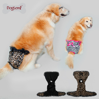 Extra Large Sexy Female Dog Diapers Large Pet Pants Washable Physiological Panties Briefs For Dogs XXL