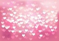 Free Shipping Fantasy Heart Valentine Backdrops Photography Studio Photo Backgrounds Romantic Vinyl Backdrops Love Wedding BG85