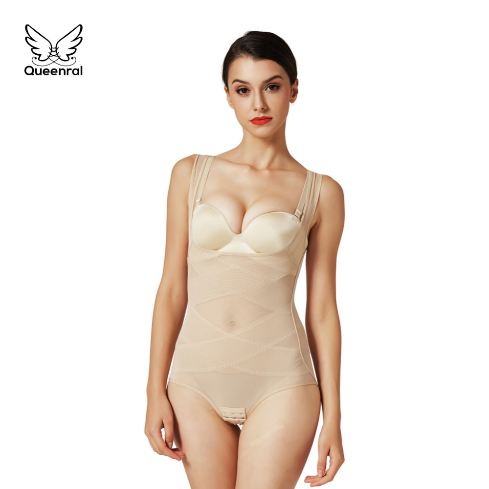 911b10f003084 Slimming Underwear shaper bodysuit body Lingerie hot Shaper Slim Belt belly  Underwear butt lifter Ladies Shapewear Body Panty
