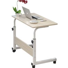 купить Portable Tafelkleed Office Dobravel Small Pliante Tafel Escritorio Mesa Bedside Laptop Stand Study Table Computer Desk по цене 7637.07 рублей