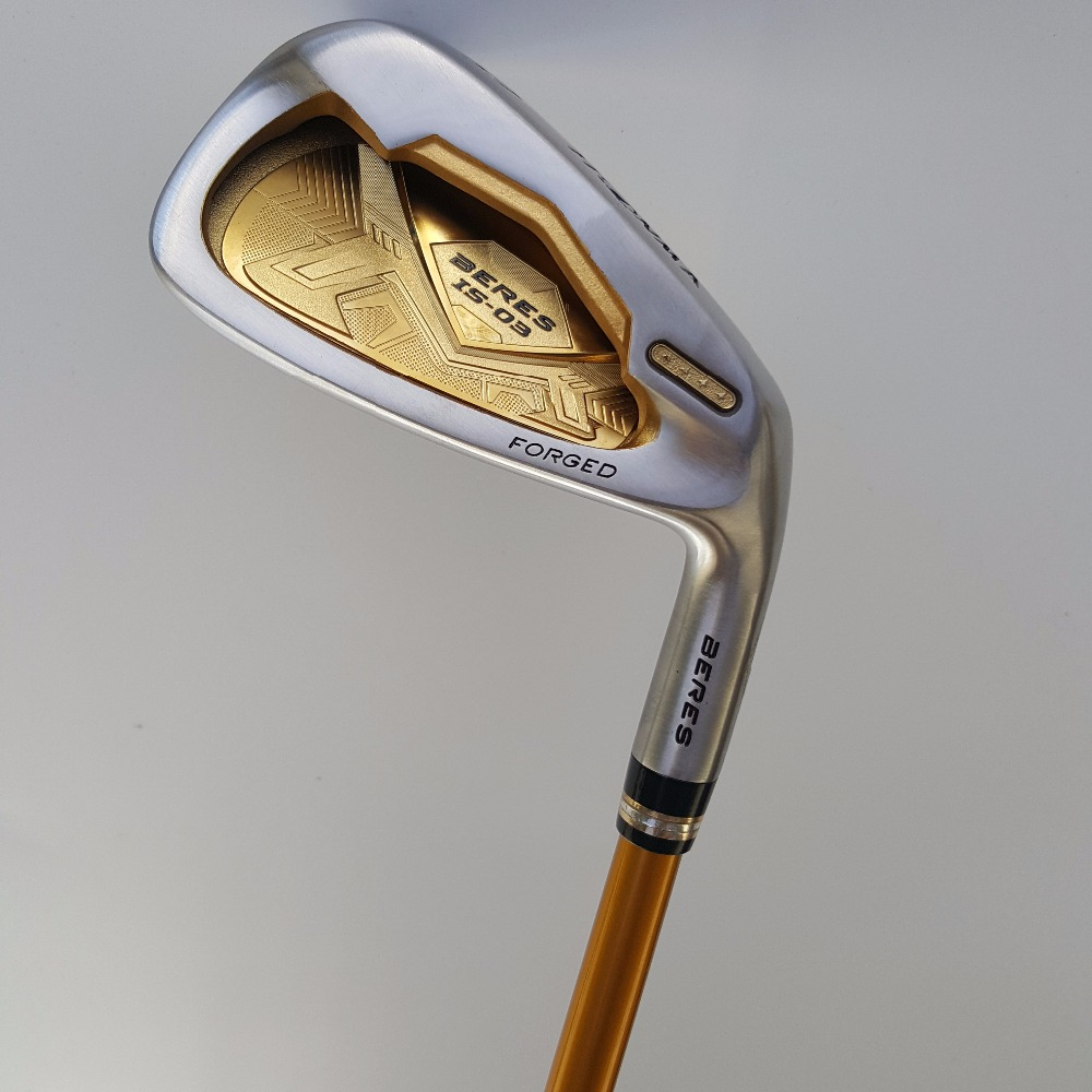 touredge Golf irons HONMA S-03 4 star irons clubs 4-11.Aw,Sw Golf clubs with Graphite Golf shaft R or S flex Free shipping клюшка для гольфа golf irons xxi08 4 5 6 7 8 9 p s mp 800 r flex xx10 mp800 xx10 mp800 irons