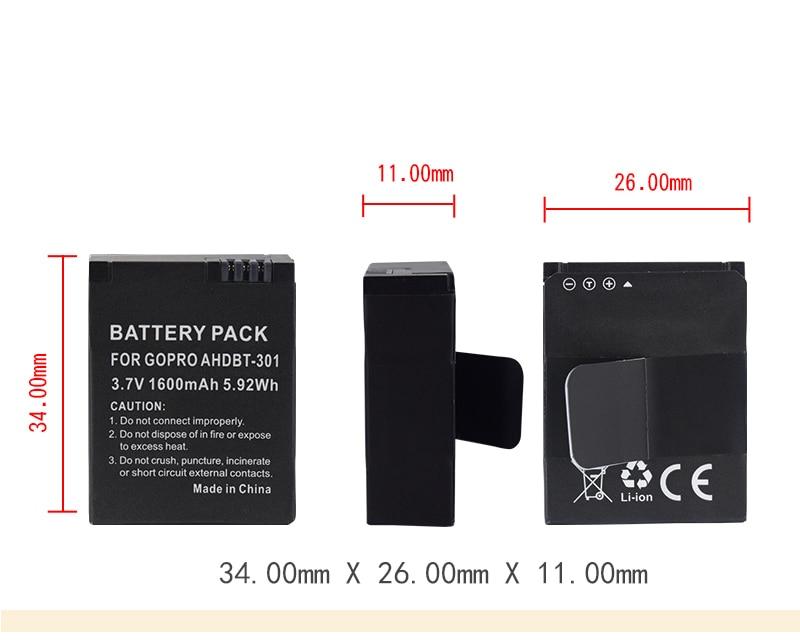 ahdbt-301 battery