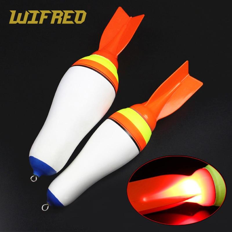 2Pcs Eva Far Dift Bobber Luminous Sticks Fishing Tackle Tool Sea Fishing Flo OX