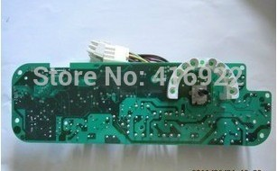 Free shipping 100% tested for Haier washing machine xqg52-hdy1200 computer board motherboard 0024000200 free shipping 100% tested for washing machine board konka xqb60 6028 xqb55 598 original motherboard ncxq qs01 3 on sale