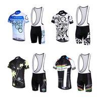 Shorts male occupation bike shorts bib pants sportswear bike shorts sportswear summer men's shorts 2018 professional sweater