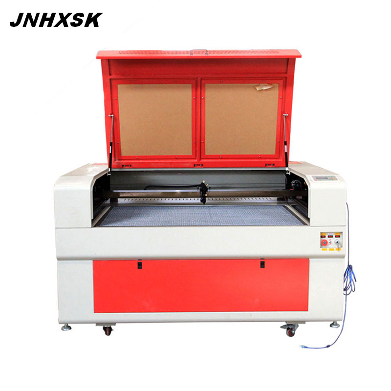 Aliexpress.com : Buy MDF wood acrylic laser cutter 80w ...