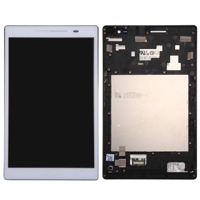 Сенсорный экран с ЖК-дисплеем полная сборка с рамкой Замена для ASUS ZENPAD 8 Z380C Z380KL Z380M