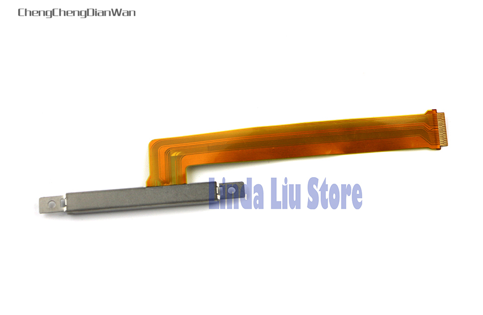 ChengChengDianWan 30pcs original For 2DS flex camera cam lens module flat ribbon cable for 2DS game console internal repair part