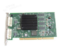 original 1 PCS DX2 PCI-X 10-DX2-01 selling with good quality