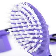 Cat Hair Combing Set