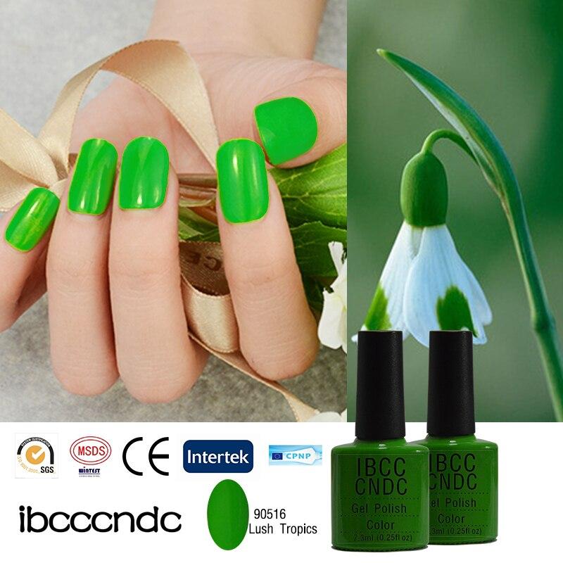 IBCCCNDC UV küünte geel särav Poola küünte laki liim salong - Küünekunst - Foto 2