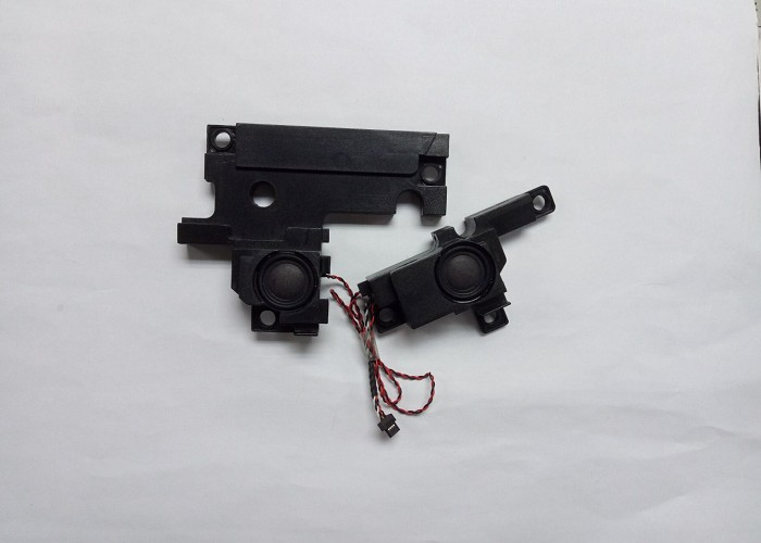 New Original Free Shipping Internal Speaker For  Asus N43 N43S N43D N43J N43SN N43SJ N43SL N43JF N43JM N43JQ L&R.