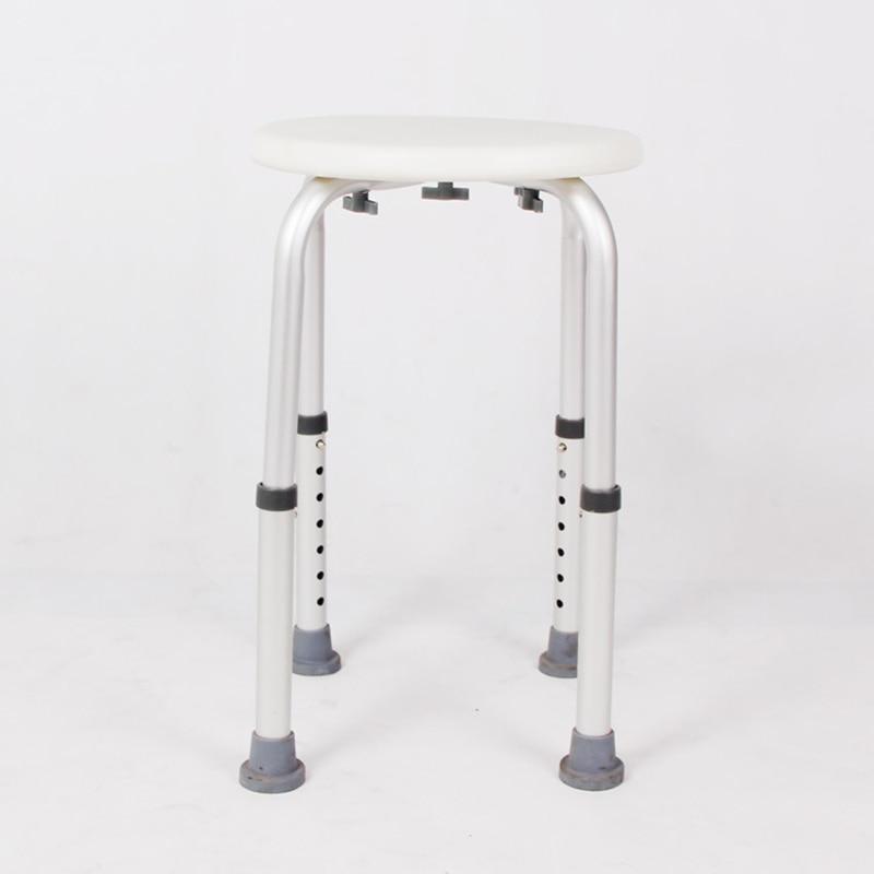 Stool Home Furniture Anti Slip Elderly Women Kids Shower