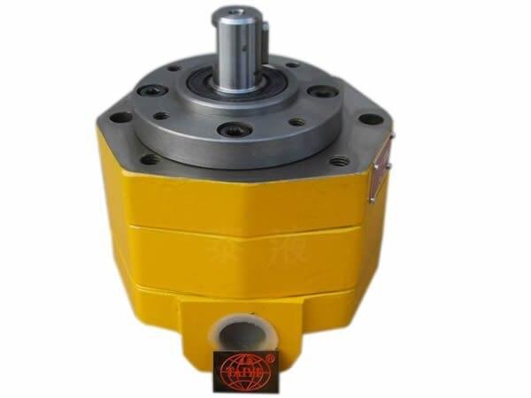 VMa303 # pompe à huile à engrenages cycloïde autolubrifiante avec un débit compact, pompe à engrenages à pression Midum