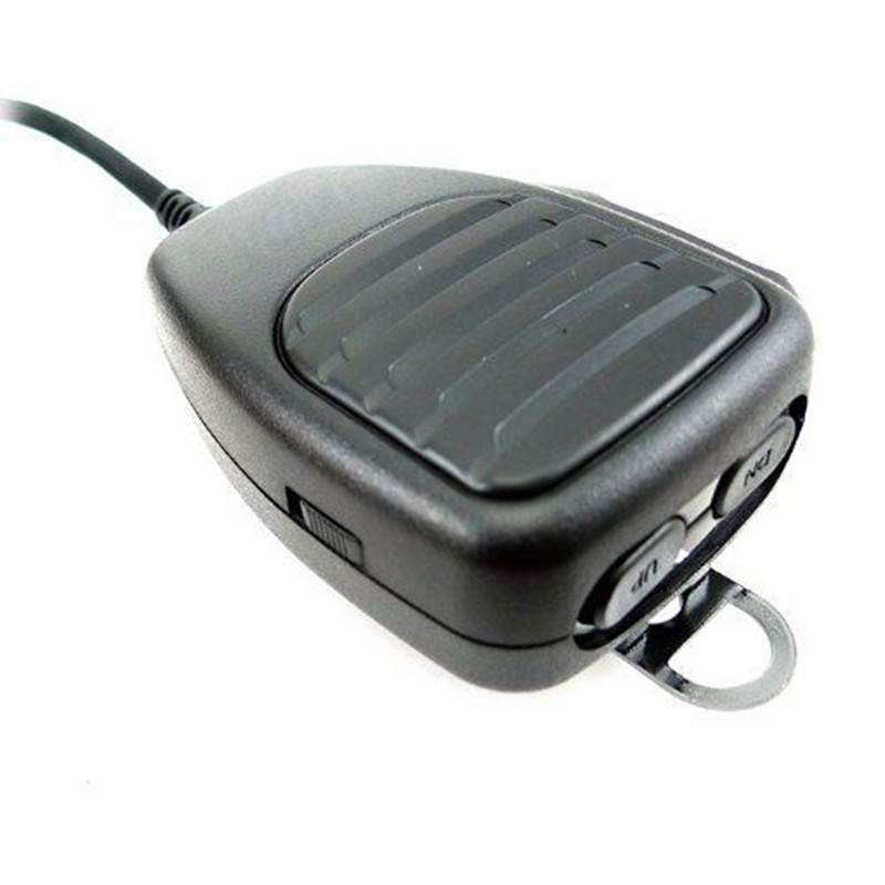 Zeadio Zpamc066 8 Pin Handheld Remote Speaker Mic Microphone For Icom