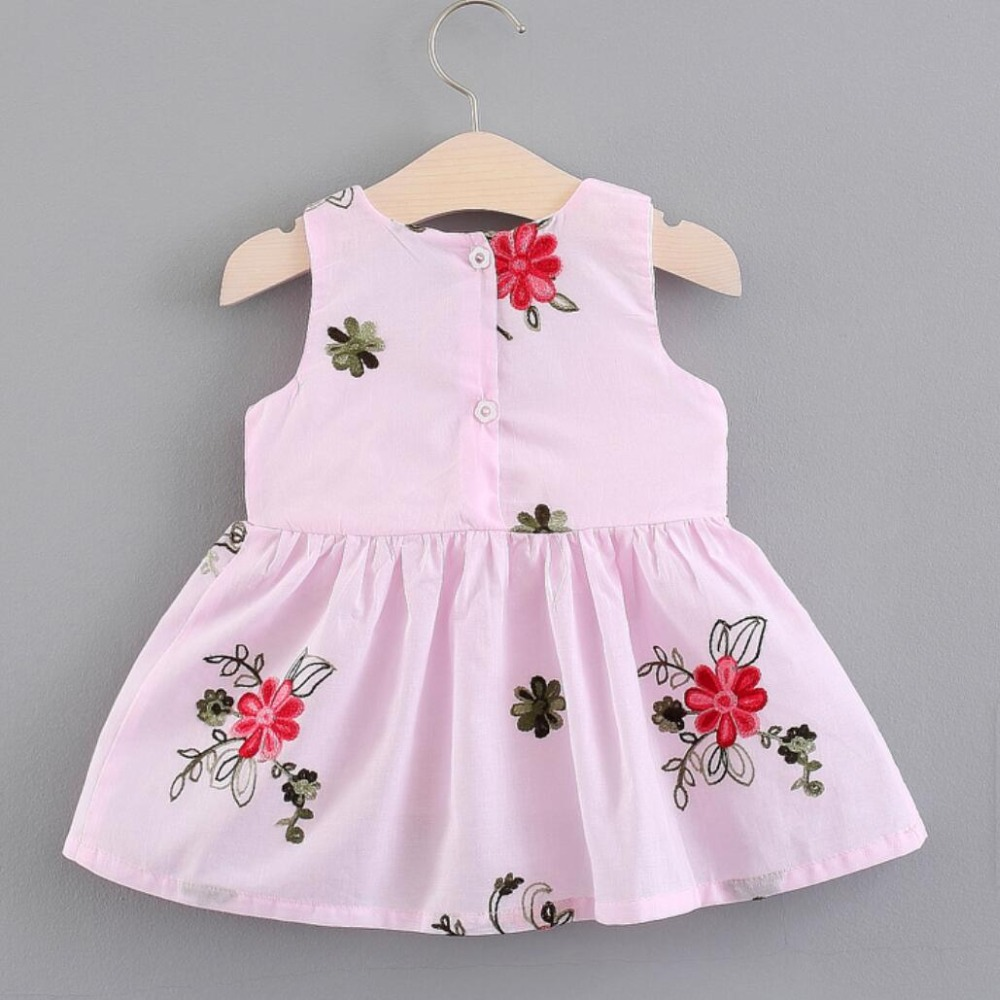 1fbb4033 2019 Baby Girls Dress Big Bowknot Infant Party Dress For Toddler Girl First  Brithday Baptism Clothes Double Formal Tutu Dresses (BEST SALE May 2019) ...